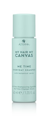 Alterna My Hair my Canvas Шампунь Travel-size «Наедине с собой» Me Time 40 мл