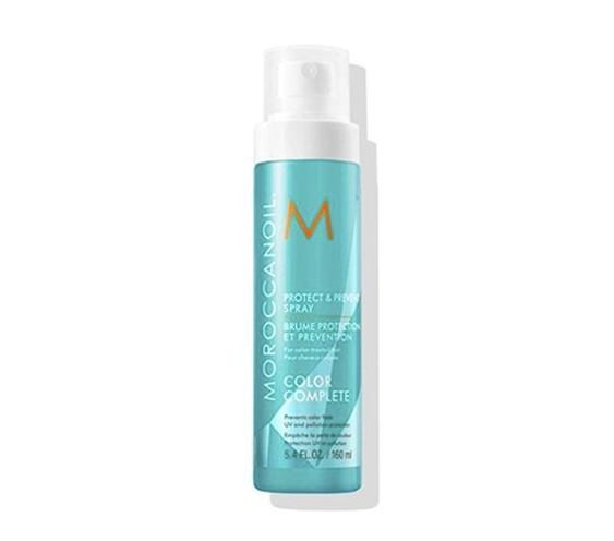 Moroccanoil Protect Prevent Spray Cпрей Для Сохранения Цвета