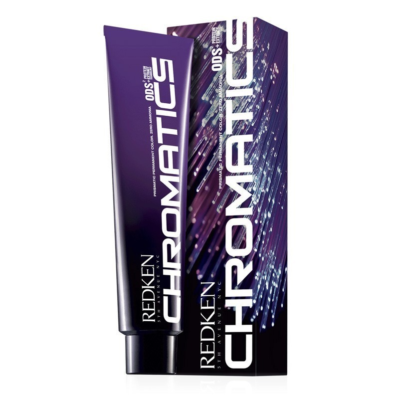 Redken 6,32 Хроматикс Краска Gold Iridescent 60 Мл