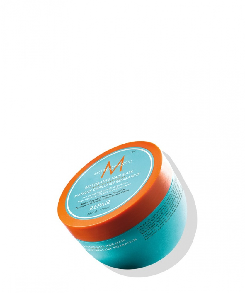 Moroccanoil Restorative Hair Mask 250 Мл Маска Восстанавливающая Для Волос