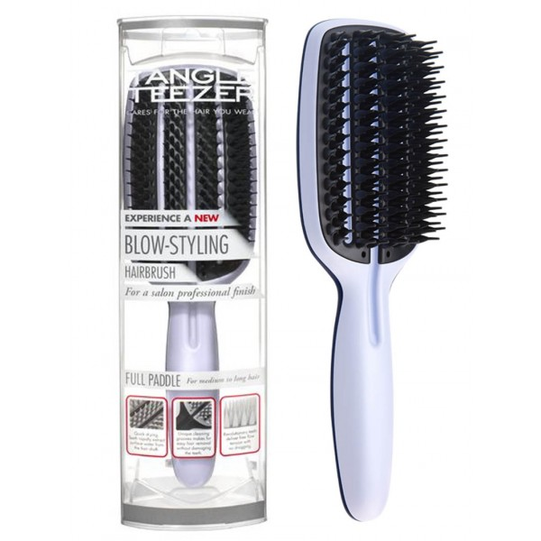 Tangle Teezer Blow-Styling Half Paddle