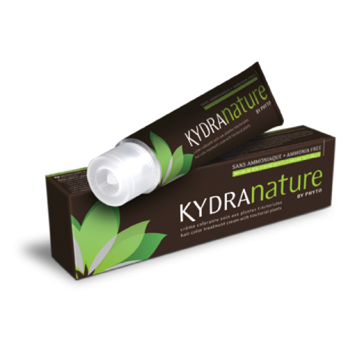 Kydra Nature 8 | 1 Blond Clair Cendre