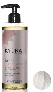 Kydra Jelly Gloss Shine And Dilution Care Jelly (Clear) Глосс-Гель Блеск и Уход 400 мл