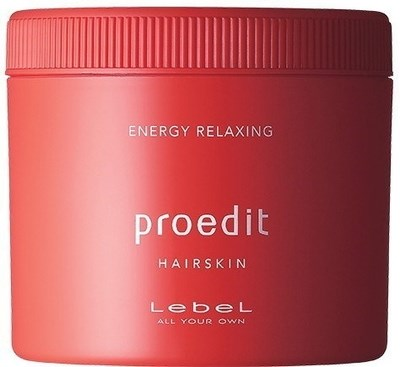 Крем для волос Lebel Proedit Hairskin Energy Relaxing 360 г