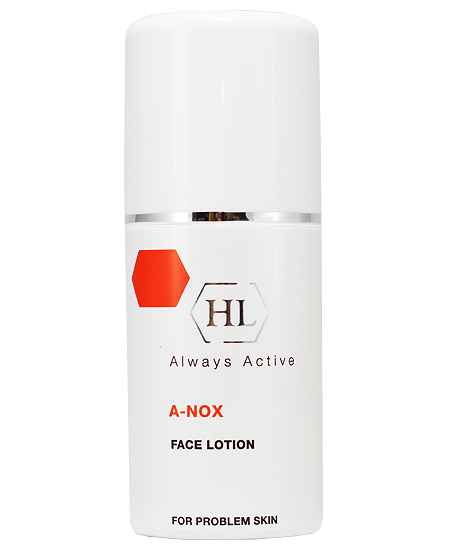 Holy Land A-NOX Face Lotion Лосьон для лица 125 мл