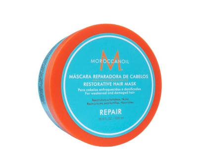 Moroccanoil Restorative Hair Mask 500 Мл Маска Восстанавливающая Для Волос