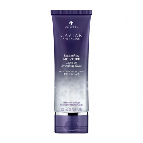 ALTERNA Caviar Anti-aging Replenishing Smoothing Gelee Гель-биоревитализация 100 мл