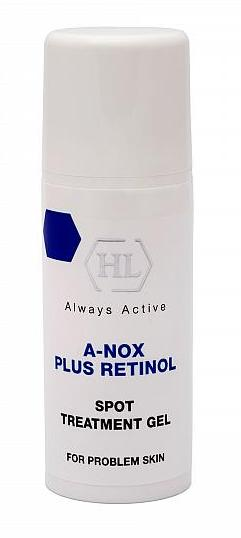 Holy Land A-Nox Plus Retinol Spot Treatment Gel Точечный Гель 20 Мл