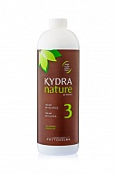 KYDRA NATURE OXIDIZING CREAM 3 I Крем-оксидант 3