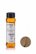 KYDRA GLOSS Blond Beauty тонирующий гель 10 | 21 OPALE
