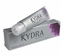 KYDRA CREME 6 | 41 DARK COPPER ASH BLOND 60 гр