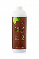 KYDRA NATURE OXIDIZING CREAM 2 I Крем-оксидант 2