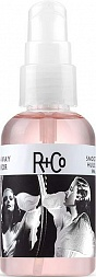 R+CO Two-Way Mirror Smoothing Oil Масло для волос 60 мл